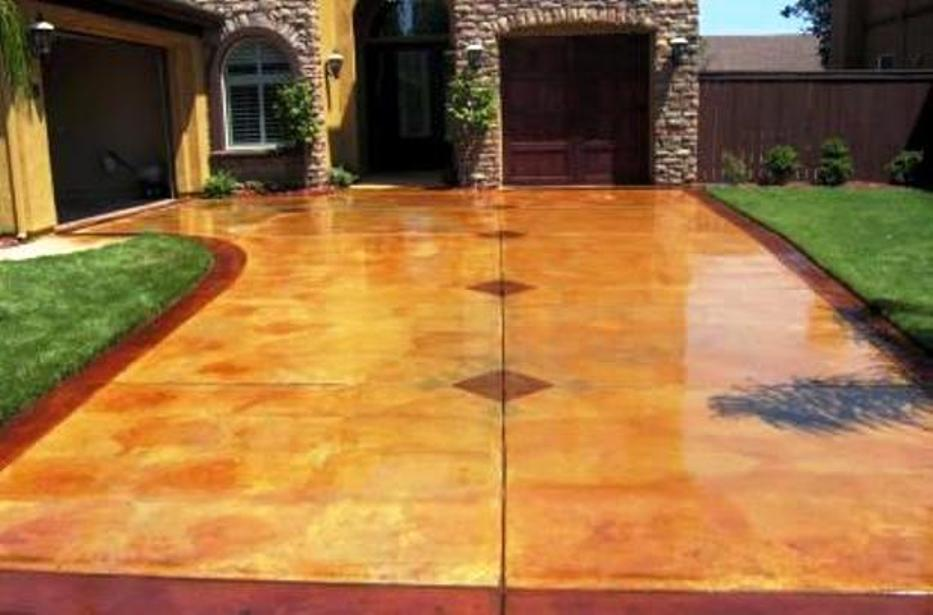 Repair Amp Renew Your Concrete Driveway Or Garage Floors