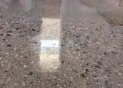 Tampa Polished Concrete Aggregate