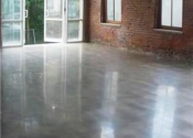 Tampa Polished Concrete Floor