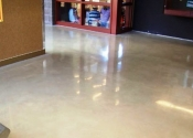 Tampa Polished Concrete